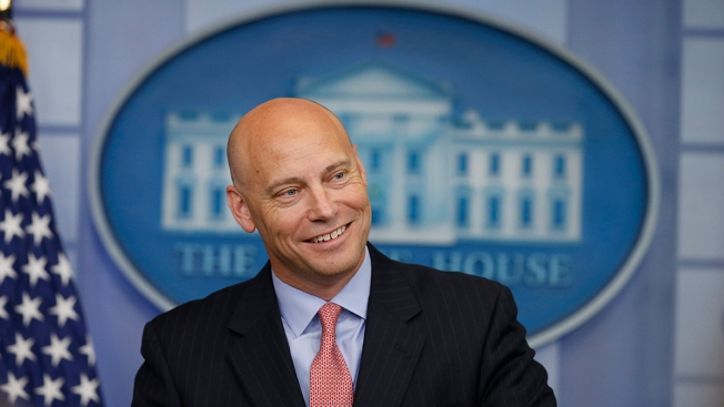 Top Trump Legislative Aide Marc Short to Exit This Summer