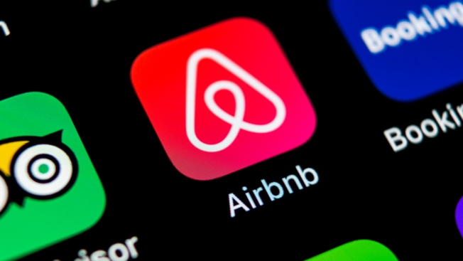 Maryland Homeowners Made About $57M From Airbnb Rentals in 2018