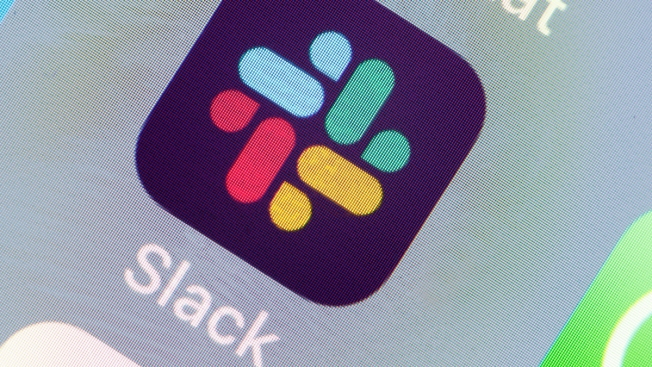 Slack Changes Ticker Symbol to WORK Ahead of New York Stock Exchange Debut