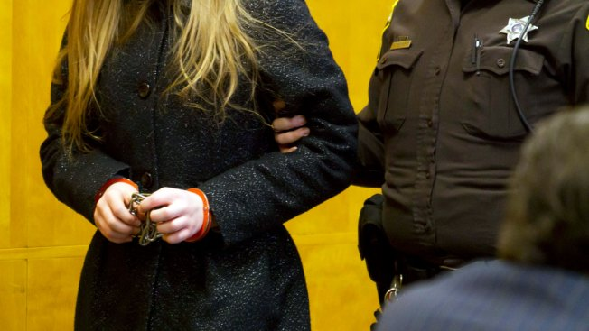 Wisconsin Girl Convicted in Slender Man Stabbing Sentenced