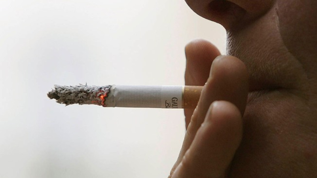 RI Bill Would Ban Sale of Tobacco Products to Teens