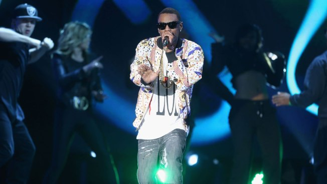 Soulja Boy Charged With Felony Weapons Possession in LA, Pleads Not Guilty