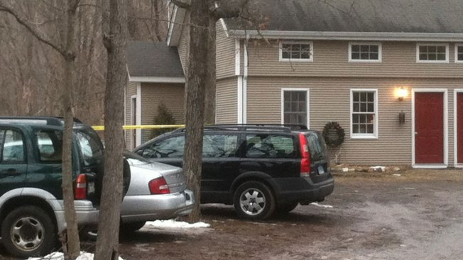Son Who Killed Dad Dies Hour Later: Police
