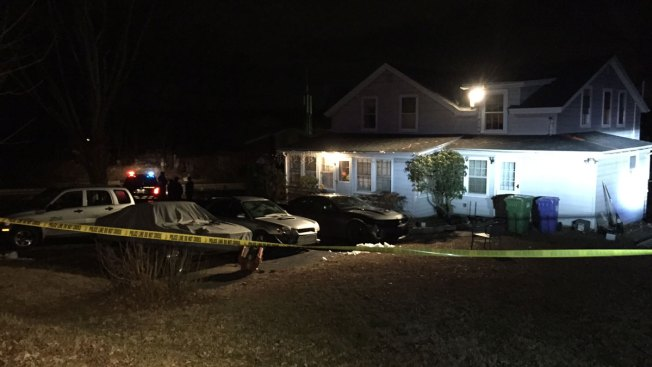 Man Shot During Home Invasion, Suspects Still at Large