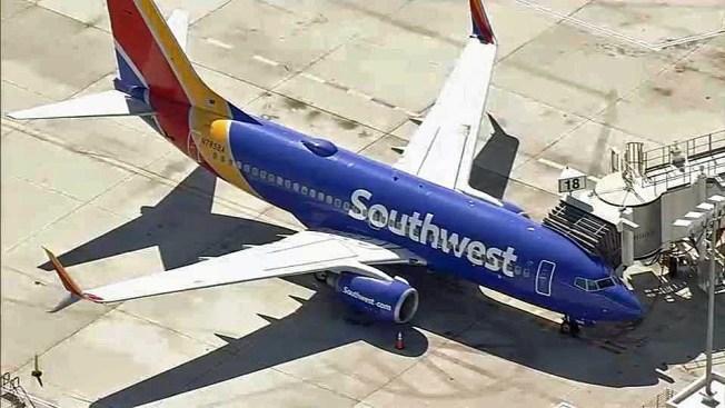 Southwest Flight Returns to Seattle After Human Heart Left Onboard