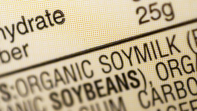 Soy 'Milk'? Even Federal Agencies Can't Agree on Terminology