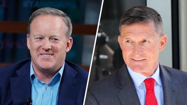 Sean Spicer Buys Home Near Michael Flynn in Rhode Island