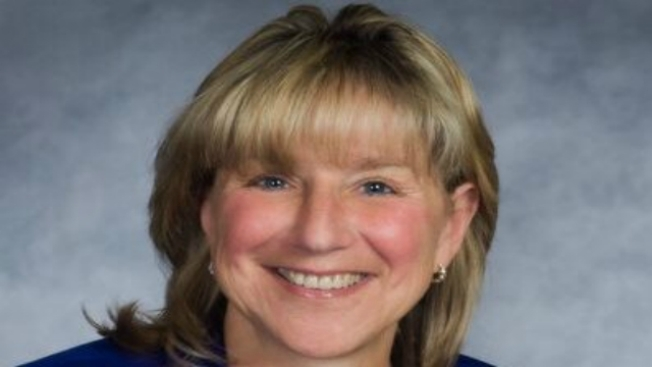 Karen Spilka Says She Has Backing to Be Next Massachusetts Senate President