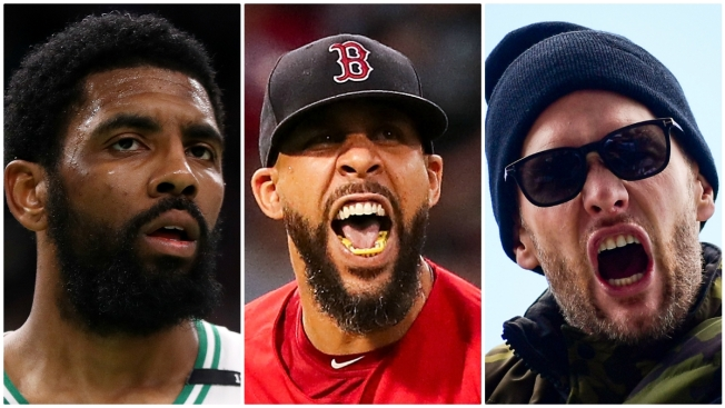 Who Is the Highest-Paid Athlete in Boston?