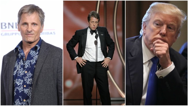 Celebrities Criticize Trump Cuts to Palestinian Refugees