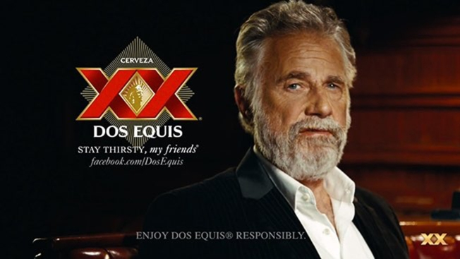 Dos Equis Retires 'Most Interesting Man in the World'