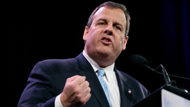 Chris Christie to Kick Off Town Hall Series in New Hampshire