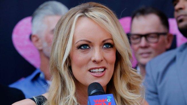 Husband of Adult Film Performer Stormy Daniels Seeks Divorce