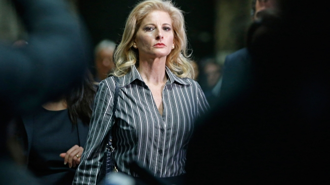 Judges Consider State Court's Power Over Trump in 'Apprentice' Hopeful Summer Zervos' Lawsuit