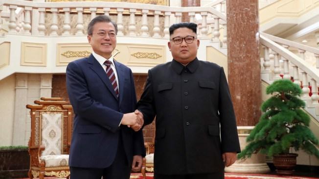 Kim Jong Un Wants Pope Francis to Visit North Korea, Seoul Says