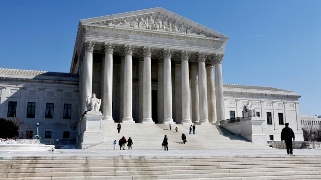 Supreme Court Won't Hear Case of Maine Man Stripped of Right to Lawyer