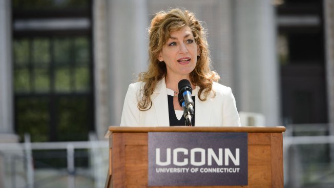 Report Ranks UConn President's Compensation 21st for Public University Presidents