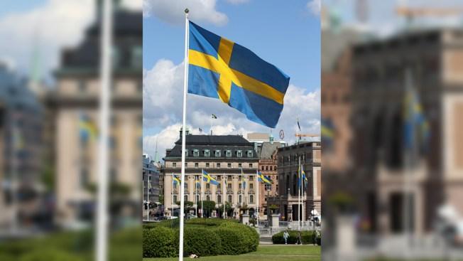 Swedish Crown Jewels Stolen in Brazen Daylight Heist