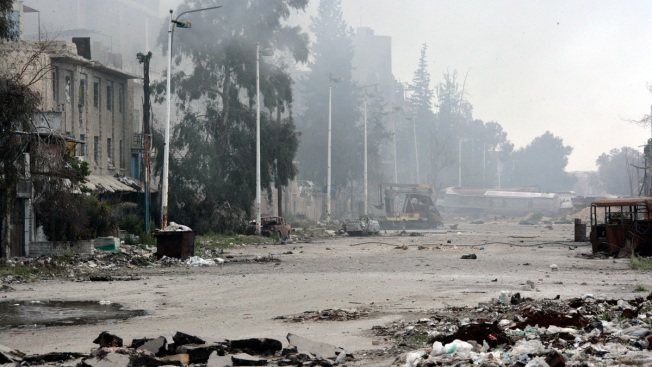 Al-Qaeda Steps Up Violence Against Syrian Government