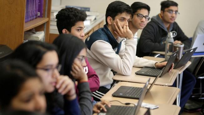 Teens Tweet Trump, Find Senate Ally, Score Civil Rights Win