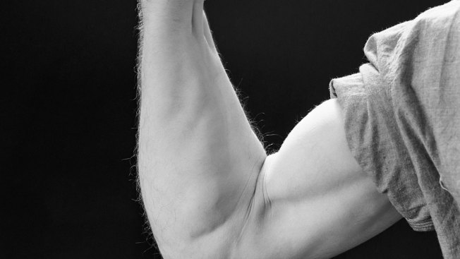 Testosterone Gel Gives Some Men Back Their Pep, Study Finds
