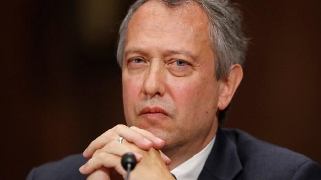 GOP Senator's Opposition Likely Sinks Trump Judicial Nominee