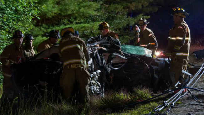 Deadly 24 Hours on Connecticut Highways