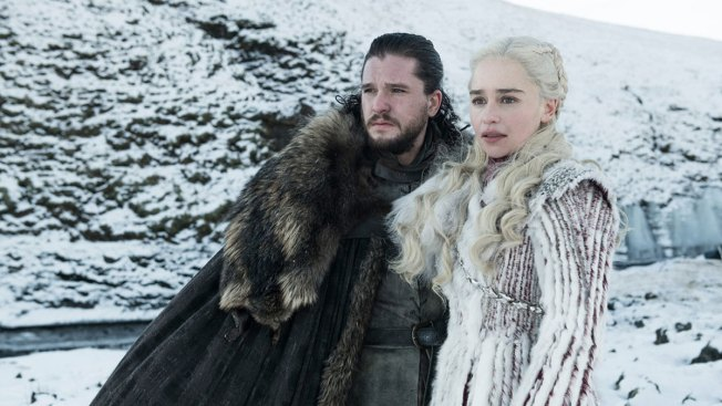 'I Know Death': HBO Drops Final Season 'Game of Thrones' Trailer