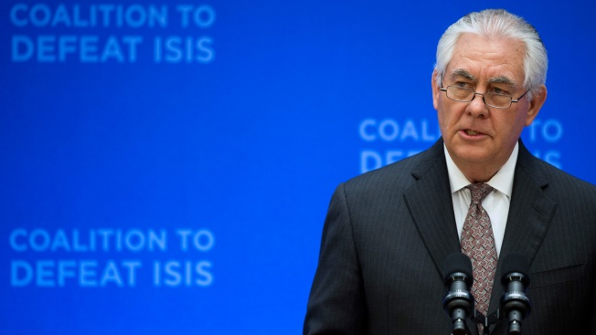 US Tells Allies to Do More Amid New Offensive Against ISIS