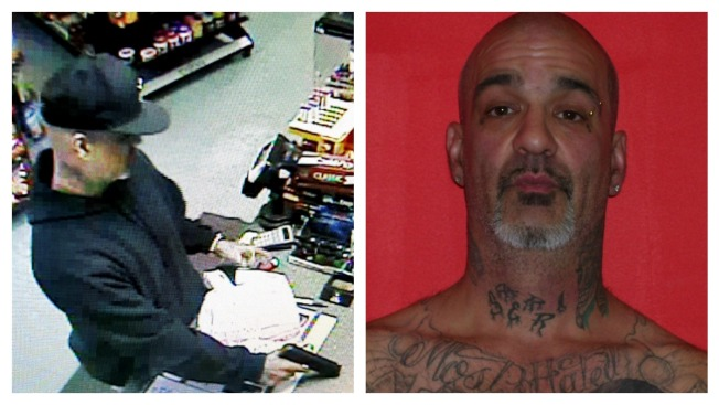 'Armed and Dangerous' Gang Member Wanted for Armed Robbery