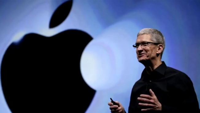 "Apple's Tim Cook: ""Religious Objection"" Laws Are ""Very Dangerous"""