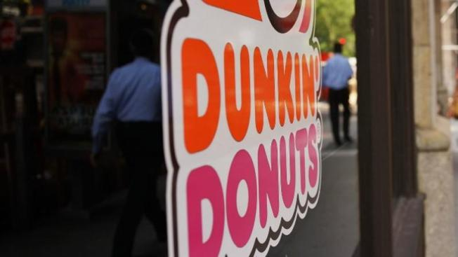 Dunkin' Donuts Workers Sent to Hospital After Smoke Fills Shop