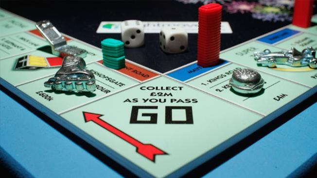 New Monopoly City Up for Vote