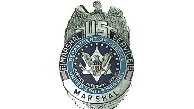 U.S. Marshals Arrest New Hampshire Fugitive in Massachusetts