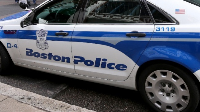 Boston Police Officer Accused of OUI in New Year's Day Crash