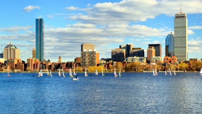 Boston Is Among Best US Cities to Retire