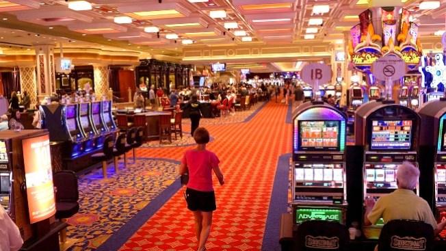Mass casino license