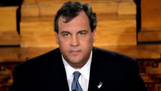 Gov. Chris Christie Scheduled to Visit NH
