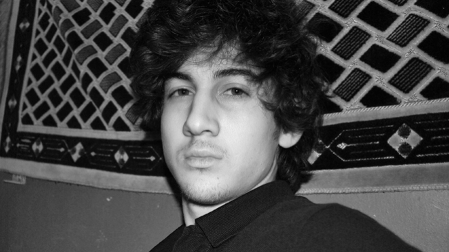 Tsarnaev Moved to Colorado Supermax Prison