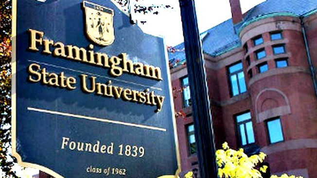Framingham State University Student Tests Positive For Mumps