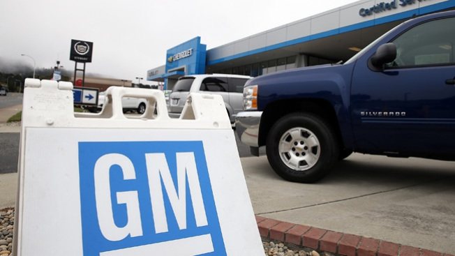 General Motors Ordered New Switches Nearly 2 Months Before Recall