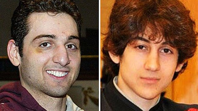 Tsarnaev Writings Read in Court