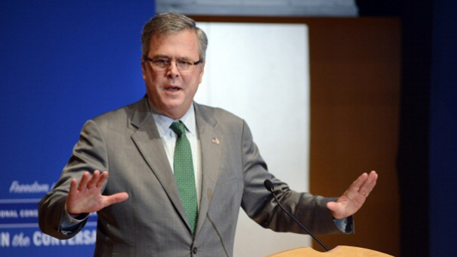 Jeb Bush Leads Pack in NH Among 2016 GOP Hopefuls