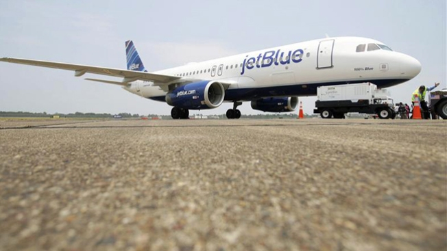 Report: Tweets Got NH Woman Kicked Off Plane