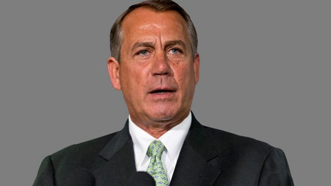 House Speaker John Boehner to Raise Money for NH, Maine Congressional Candidates