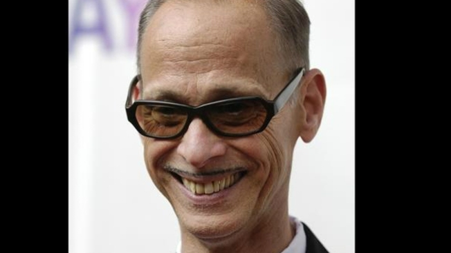 John Waters to Give Commencement Speech at RISD