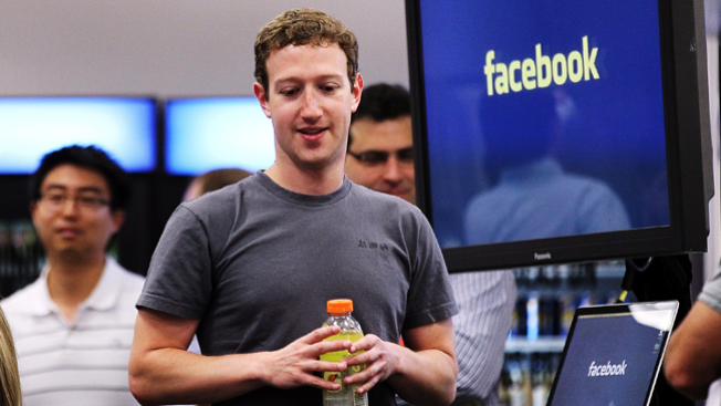 Mark Zuckerberg Is Now Richer Than the Koch Brothers: Billionaire Index