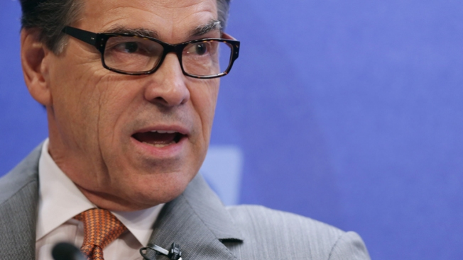 Rick Perry Preparing for Second Run for President