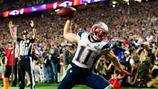 Julian Edelman to Have Surgery Monday; Will He Return This Season?