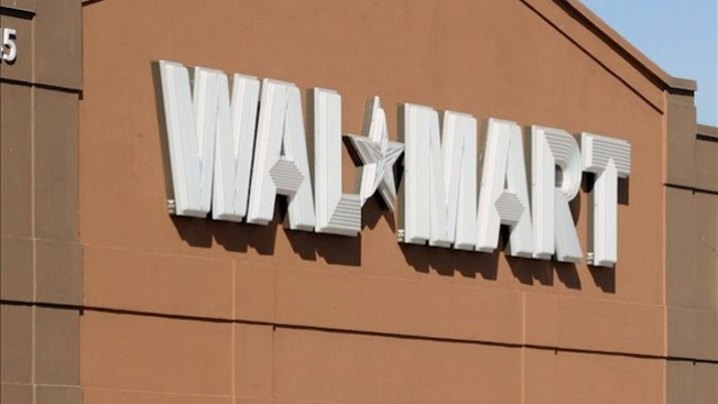 Bomb Threat Briefly Closes Walmart